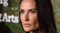 Demi Moore et Ashton Kutcher officiellement