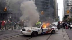 Un policier reconnu coupable d'inconduite lors du Sommet du G20 à