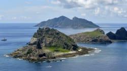 Mar Cinese Orientale, Giappone e Sud Corea sfidano