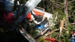 Pilot, Weight Factors Blamed In Fatal Plane