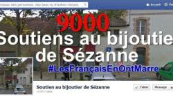 Soutien au bijoutier sur Facebook : certains aimeraient surfer de Nice à la