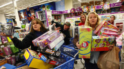 1 Million Canadians To Call In 'Sick' On Black Friday, Cyber