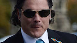 Brazeau Responds To Firing With NSFW