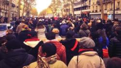 Des milliers de personnes marchent contre le racisme à