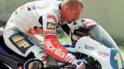 Il motociclista Romboni muore in un incidente durante il