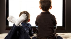 How to Make TV Time Safe For Your