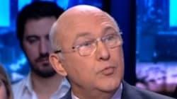 Sapin : Hollande est