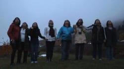 Les survivantes, à Télé-Québec : le combat de six mamans