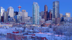 Why Calgary Keeps On Impressing