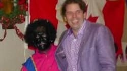 LOOK: N.S. Politician Ripped Over Blackface