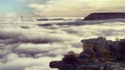 Le Grand Canyon comme vous ne l'avez jamais