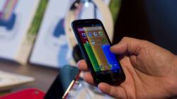 Motorola Sold 3 Million Units In