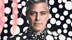 George Clooney's Wackiest Outfit