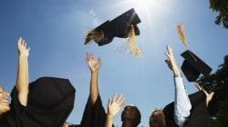 Ways for New Graduates to