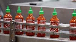 Keep Calm, Sriracha Lovers -- Here Are 5 Alternative Hot