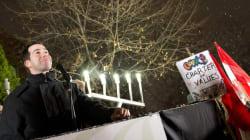 Des juifs et des chrétiens de Côte-Saint-Luc se révoltent contre la Charte