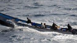 Piraterie : des gardes armés bientôt à bord des navires