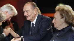 Chirac est sorti de l'hôpital et va