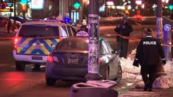 Un piéton meurt happé par un taxi dans le quartier Saint-Roch à