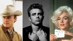 Paul Walker, James Dean et les