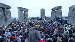 Was Stonehenge The World's First Rock Concert