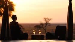 Las 'Memorias de África' de Luis