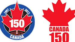 LOOK: Underwhelming Logos For Canada's 150th