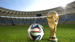 ワールドカップに厳然としている本当の強豪とその他の実力差
