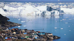 Why Greenland Is Suing