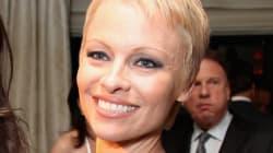 Pamela Anderson a changé de