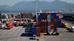Why Canada's Sudden Trade Surplus Isn't Good