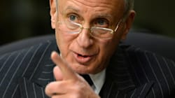 Tory Senator Blocks Bid To Remove Him As