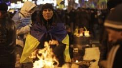 Baird To Ukraine: We're With