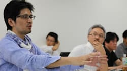 日本人はソーシャルメディアで政治を語り合えるか