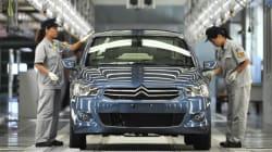 Casse-tête chinois pour les rivaux Renault et