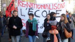 Rythmes scolaires : mauvaise journée pour les opposants à la réforme