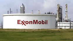 Exxon Proposes $25-Billion LNG Plant In