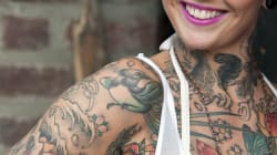 Interdiction des encres de tatouage: vers un véritable danger