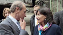 HLM de Paris: Hidalgo et Delanoë donnent des