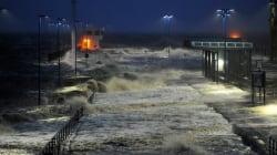 Tempête Xaver : une ville vers Calais demande à des habitants de