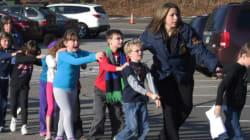 アメリカの学校では、銃撃事件が週に1件のペースで起きている
