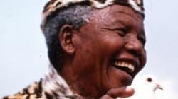 Il presidente Zuma: