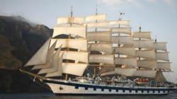 When A Cruise Just Isn't Adventurous