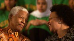 Who Is Nelson Mandela's