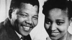 Lettre de Nelson Mandela, en prison, à sa femme Winnie: