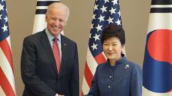 防空識別圏、韓国も拡大へ バイデン副大統領が容認か