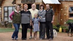 L'hommage des nostalgiques de l'apartheid à la mort de Nelson