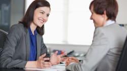 Entretien d'embauche: maîtrisez le langage