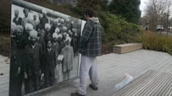 Why Desecration of the Komagata Maru Memorial Wasn't