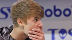 BlackBerry Rejected Bieber's Offer Of Rescue: